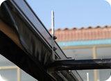 Longroad Expolrer 4x4 luifel - awning bevestiging