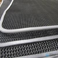 KOALA CREEK®  daktent sleep best anti condens mat zwart ca. 160x240 cm