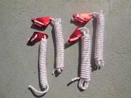 KOALA CREEK®  4 luifel scheerlijnen 280 cm