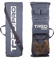 TRED PRO BAG: draagtas voor 1100 en PRO rijplaten - zandplaten + overige materialen