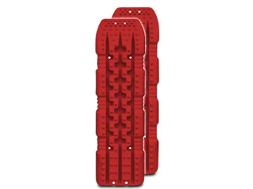 TRED 1100 4x4 4WD rijplaten - zandplaten rood
