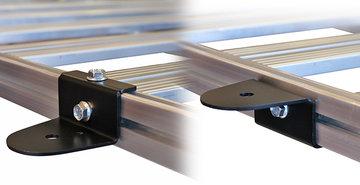 UPRACKS 63-A010 lamp - antenne steun (2 stuks)