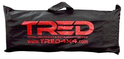 TRED BAG : draagtas voor 1100 - GT - HD  en PRO rijplaten - zandplaten