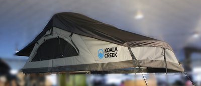 Koala  Creek daktent Active curved 140 + 165 website
