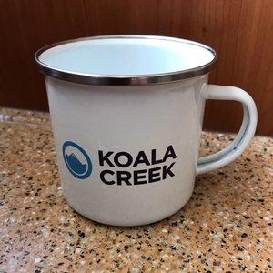 Koala Creek emaaille mok