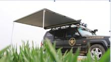 Longroad Expolrer 4x4 luifel - awning
