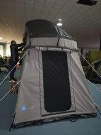 KOALA CREEK® daktent ondertent 200 cm. voor 140L active curved daktent 1